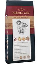 Hubertus Gold (Хьюбертус Голд) Jagd Performance - корм с мясом курицы для собак с повышенной активностью 15кг
