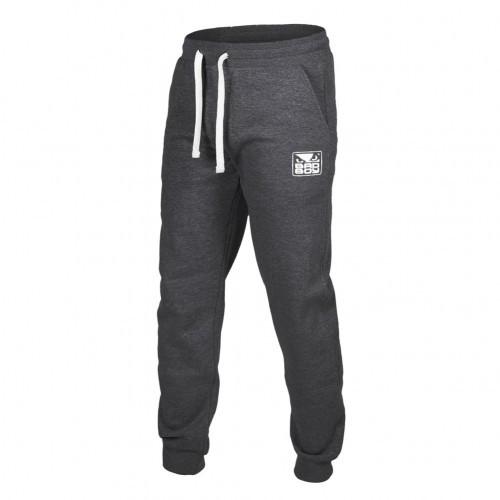 Спортивные штаны Bad Boy Core Dark Grey XL