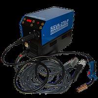 Инверторный сварочный аппарат полуавтомат SSVA-270-Р