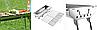 Складной (портативный) мангал гриль-барбекю Rainberg ART-2051C R, фото 6