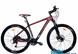 """Горный велосипед Crosser Genesis 29"""" Карбон ( рама 17,5)"""