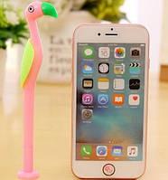 Гелевая ручка Фламинго