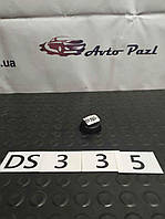 DS0335 251826135R  Кнопка корректора фар  Renault (RVI) Dacia Sandero 2 13- www.avtopazl.com.ua