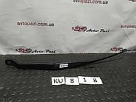 KU0818 76610SWAE01 Держатель дворников L Honda CR-V 07-12 www.avtopazl.com.ua