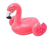 Фламинго надувная 58590-2