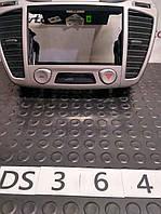 DS0364 937701j100 дисплей  Hyundai/Kia i20 08-14 www.avtopazl.com.ua