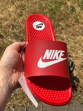 Шлёпанцы Nike, фото 2