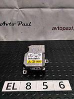 EL0856 2841410602 Модуль Airbag  Renault (RVI) Kangoo 2 08-12 www.avtopazl.com.ua