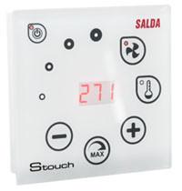 Сенсорний пульт управління Stouch Salda
