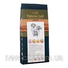 Hubertus Gold (Хьюбертус Голд) Adult - Сухой корм с курицей для взрослых собак 14кг