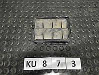 KU0873 9675506980 Решетка вентиляционная  Peugeot/Citroen С3 09-16 www.avtopazl.com.ua