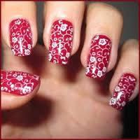Креативное покрытие 1-го ногтя / дизайн * руки / ноги