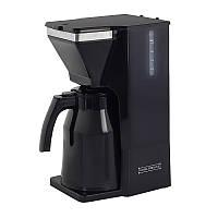 Лучшая кавоварка капельна для дома Royalty Line RL-TKM-900.32 800 Вт кофеварка