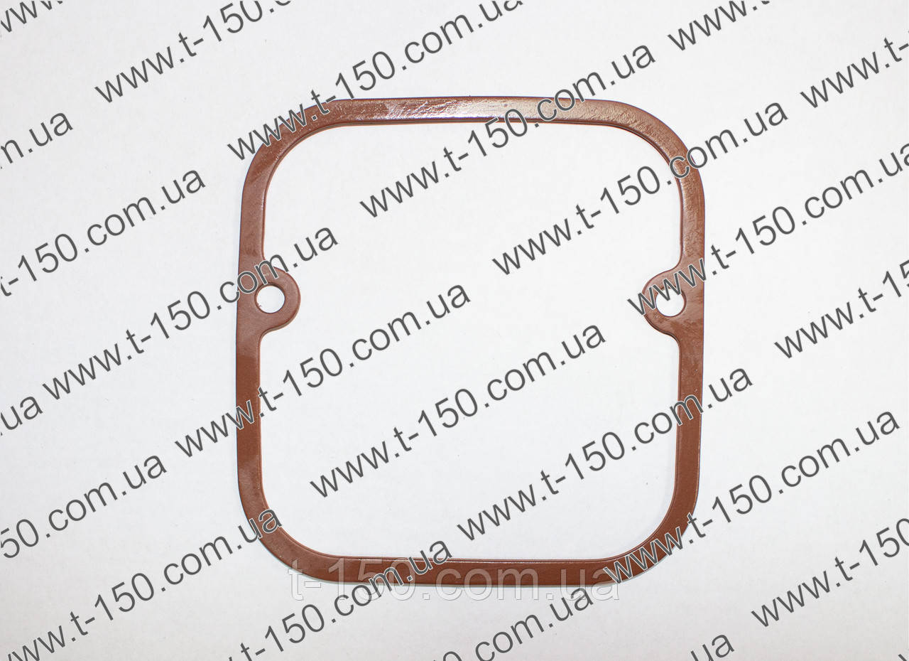 Прокладка клапанной крышки ГАЗ-4301 б/р резина (542.1007245)