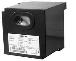 Контроллер Siemens LAL 1.25 (LAL1.25)