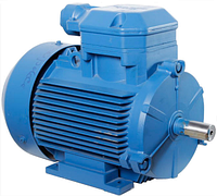 Капитальный ремонт электродвигателей до 250 кВт