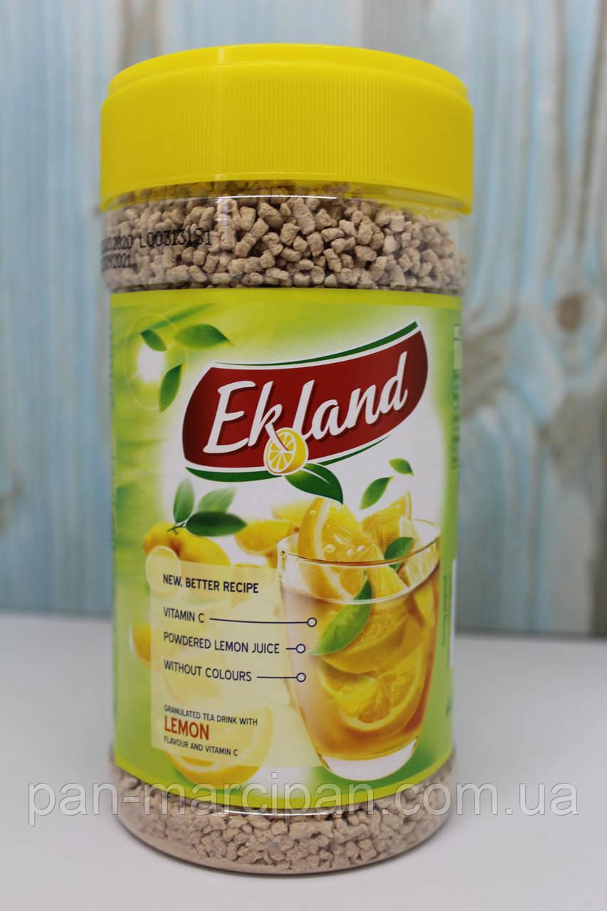 Чай розчинний Ekland Lemon 350 г (банка)