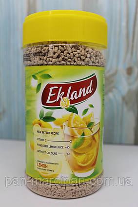 Чай розчинний Ekland Lemon 350 г (банку)