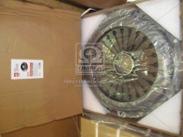 Диск сцепления нажимной КамАЗ Евро-2  (арт. 3482083118)