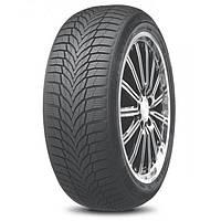 Зимние шины Nexen WinGuard Sport 2 WU7 235/50 R18 101V XL