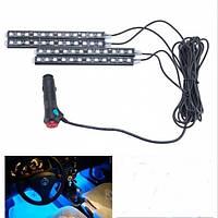 Подсветка салона с микрофоном HR-01678, фото 1