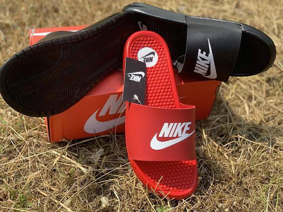 Мужские шлепанцы Nike, фото 2