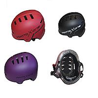 Дитячий шолом регульовані від 7 років. Захист для велосипедів, самокатів і роликів