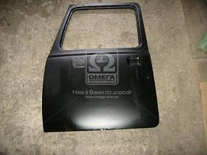 Дверь ГАЗ 3307, 4301 передняя левая (пр-во ГАЗ) (арт. 4301-6100015)