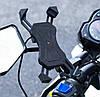 Держатель телефона для мотоциклов 7