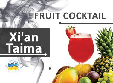 Ароматизатор Xi'an Taima Fruit Cocktail (Фруктовый коктейль)