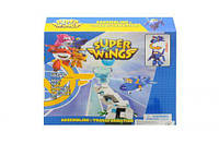 Конструктор Super Wings 89 дет MIC 16111 tsi29459, КОД: 313514