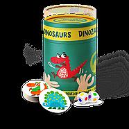 Гра настільна Динозаври Dodo (гра на кмітливість) 300207, фото 3