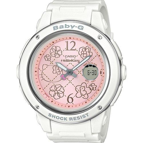 Женские часы Casio BGA-150KT-7BER