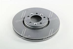 Тормозной диск (пр-во Jurid) (арт. 562622JC)
