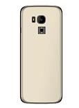 """Кнопочный телефон с большим дисплеем и удобными кнопками на 2 сим карты Assistant AS-204 Gold 2.8"""", фото 2"""