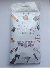 Набор для домашнего окрашивания волос , одноразовый  Panni Mlada Пани Млада