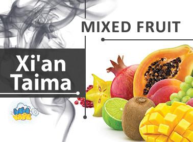 Ароматизатор xi'an Taima Mixed Fruit (Мікс фрукти)