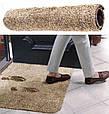 Супервпитывающий придверный коврик Clean Step Mat, фото 4