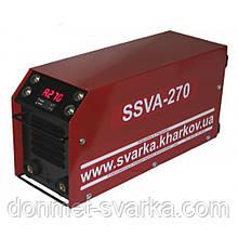 Инверторный сварочный аппарат SSVA-270