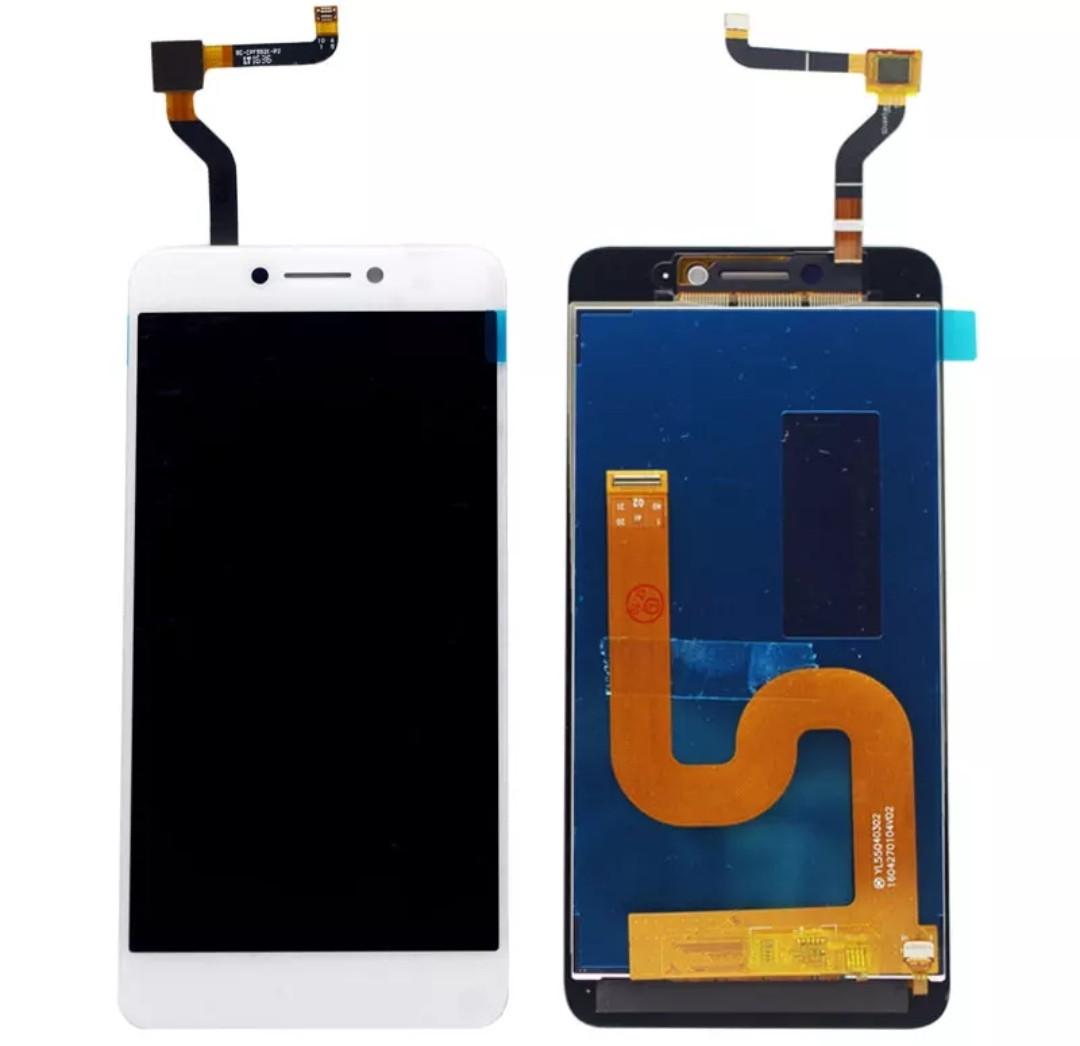LCD екран + Touchscreen (Модуль) Leeco Cool 1 C103 Білий