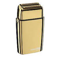 Професійна електробритва (шейвер) BaByliss PRO Foil FX 02 Gold Shaver FXFS2GE