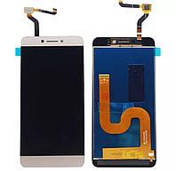 LCD екран + Touchscreen (Модуль) Leeco Cool 1 C106 Золотий