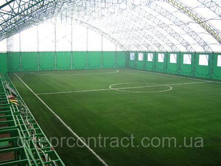 Искусственный газон для футбольных полей MC (Италия)