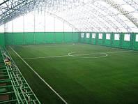 Искусственный газон для футбольных полей