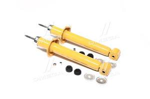 Амортизатор ВАЗ 2108-21099, 2113-2115 подвески задний PREMIUM КПЛ./2ШТ (пр-во MASTER SPORT) (арт. 2108-2915004)