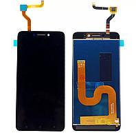 LCD екран + Touchscreen (Модуль) Leeco Cool 1 C106 Чорний