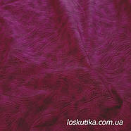 55011 Винный мотив. Ткань желтая для шитья, декорирования, скрапбукинга, пэчворка., фото 2