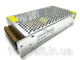 Блок питания MR-180-12 180Вт 12В 15А  для светодиодной ленты 1018235
