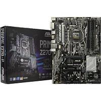 Материнська плата Asus Prime Z270-P (s1151, Intel Z270, PCI-Ex16) БО