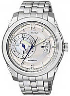 Мужские часы Citizen NP3000-54A Luxury Automatiс